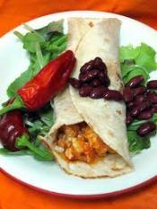 pollo alla messicana, ricette per intolleranti
