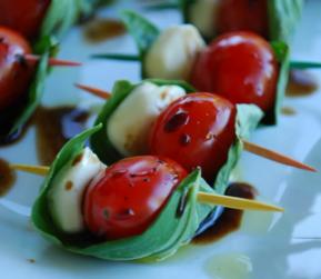 pomodorini, intolleranze alimentari, ricette