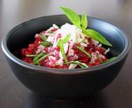 Trita con parmigiano, ricette intolleranti alimentari