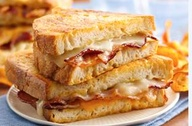 toast, ricette intolleranti alimentari