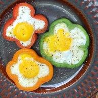 uova, peperoni, ricette intolleranze alimentari