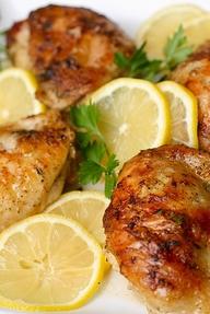 pollo, ricette intolleranti alimentari