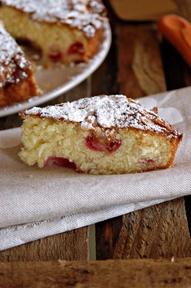ciliegie, ricette per intolleranti alimentari