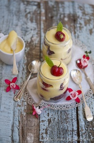 ciliegie, ricette intolleranti alimentari