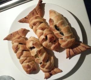 salmone in crosta 1