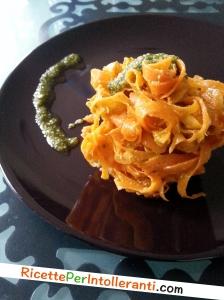 ricette per intolleranti, carote