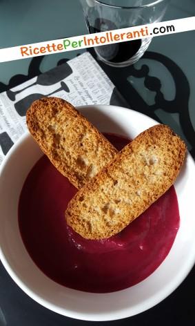 Barbabietola zuppa